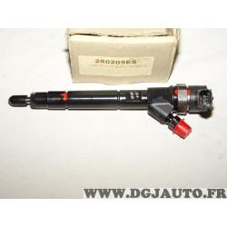 Injecteur carburant reconditionné à neuf Bresch 0445110102 280205ES pour renault master 2 II nissan interstar opel movano A 2.2D
