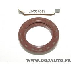 Joint spi torique vilebrequin 47x67x12/12.5 Corteco 12012247B pour mercedes classe C E G S SL 190 W201 W114 W123 W124 W202 W460
