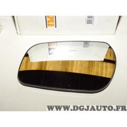 Glace miroir vitre retroviseur avant gauche Spilu 10523 pour citroen xsara