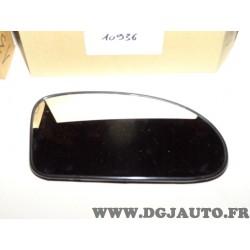 Glace miroir vitre retroviseur avant droit Spilu 10936 pour ford focus de 1998 à 2004