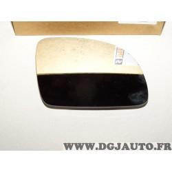 Glace miroir vitre retroviseur avant droit Spilu 13530 pour volkswagen golf 2 II jetta 2 II
