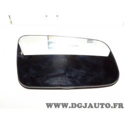 Glace miroir vitre retroviseur avant droit Spilu 10502 pour citroen ZX dont break