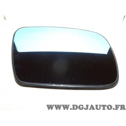 Glace miroir vitre retroviseur avant droit Spilu 12348 pour peugeot 407 dont SW