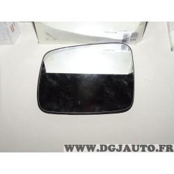 Glace miroir vitre retroviseur avant gauche Spilu 13503 pour volkswagen transporter T4