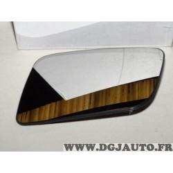 Glace miroir vitre retroviseur avant gauche Alkar 6423437 pour opel astra G