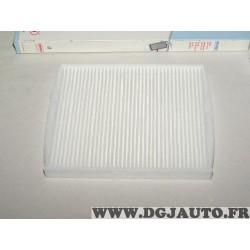 Filtre habitacle interieur Corteco CP1450 80004406 pour BMW X5 X6 E70 E71 E72 F15 F16 F85 F86