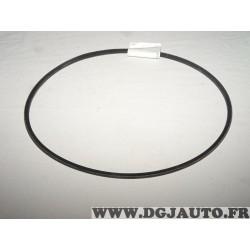 Courroie lisse accessoire Continental SPZ1127 9.7x1127mm
