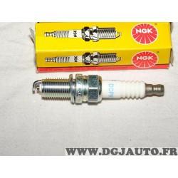 Lot 3 bougies allumage NGK 4795 DCPR7E-N pour fiat 500L idea punto 2 II stilo lancia ypsilon musa 1.2 1.4