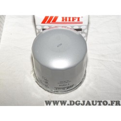 Filtre à huile Hifi T7314 pour hyundai accent coupé elantra galloper genesis getz H1 H100 i20 i30 i40 ix20 ix35 ioniq kona lantr