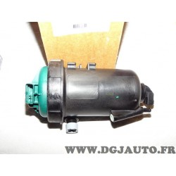 Filtre à carburant gazoil avec cloche Hifi MO1830 pour citroen jumper fiat ducato 3 III peugeot boxer 3.0HDI 3.0 HDI partir de 2