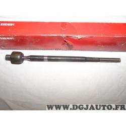 Rotule de direction interieur biellette axiale Sidem 37410 pour audi A3 skoda octavia volkswagen golf 4 IV new beetle