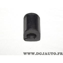 Lot 2 silents bloc barre stabilisatrice Metalcaucho 00469 pour renault express super 5