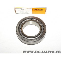 Roulement de roue Timken STC4382G pour land rover defender range rover discovery