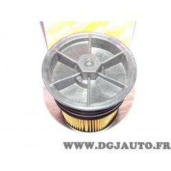 Filtre à carburant gazoil Quality parts 122-02062 pour chrysler PT cruiser 2.2CRD 2.2 CRD diesel