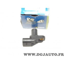Capteur position arbre à cames AAC Vemo D4966 pour BMW serie 1 3 5 6 7 X3 X5 E60 E61 E63 E64 E65 E66 E67 E70 E83 E87 E90 E91 E92