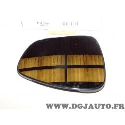 Glace miroir vitre retroviseur avant droit Spilu 10630 pour citroen C5 DS5