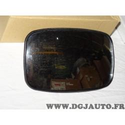 Glace miroir vitre retroviseur grand angle Spilu 61917