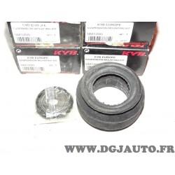 Lot 2 kits tampon butée amortisseur suspension avant Kayaba SM1200 pour ford escort 3 4 III IV fiesta 2 3 II III orion 1 2 I II