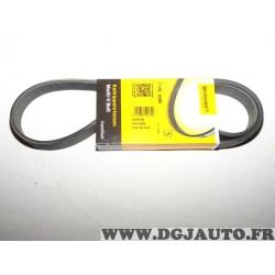 Courroie accessoire Continental 7PK1080 pour alfa romeo 145 146 155 156 166 GTV spider lancia delta dedra 1.8 2.0 essence