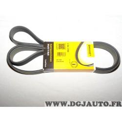 Courroie accessoire Continental 7PK1730 pour hyundai H1 porter satellite starex kia sorento