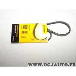 Courroie accessoire Continental 3PK703 pour renault clio 1 1.2 1.4 essence