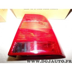 Feu lanterne arriere droit Depo 435114 pour volkswagen bora 1J2