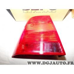 Feu lanterne arriere gauche Depo 435113 pour volkswagen bora 1J2