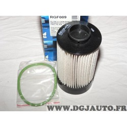 Filtre à carburant gazoil Requal RGF009 pour iveco daily 3 4 5 6 III IV V VI