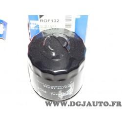 Filtre a huile Requal ROF132 pour skoda felicia volkswagen caddy 2 II lupo polo 3 III seat arosa 1.7SDI 1.9D 1.7 1.9 D SDI diese