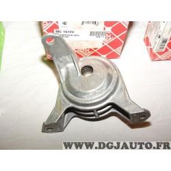 Tampon support moteur Febi 15724 pour opel astra G zafira A 2.0DI 2.0DTI 2.2DTI 2.0 2.2 DI DTI diesel