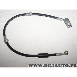 Flexible de frein avant droit TRW PHD458 pour suzuki vitara grand vitara