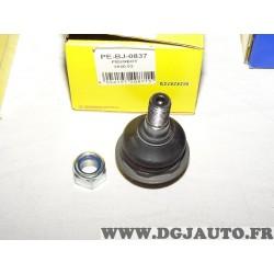 Rotule triangle bras de suspension Moog PEBJ0837 pour citroen berlingo 2 II C4 dont picasso DS4 DS5 peugeot 307 308 3008 5008 pa