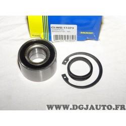 Kit roulement de roue arriere Moog CIWB11373 pour citroen AX saxo peugeot 106