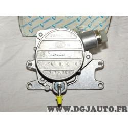 Pompe à vide freinage Pierburg 7.24807.09.0 pour opel vectra B 2.0DI 2.0DTI 2.0 DI DTI diesel
