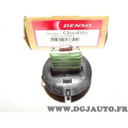 Resistance pulseur air chauffage ventilation Denso DRS21002 pour peugeot 307