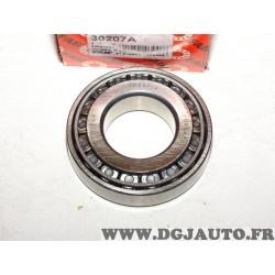 Roulement de roue FAG 30207A pour mercedes T2 actros antos arocs LN2 LK O309 O403 tourismo renault master 1 trafic 1 man G90 L20