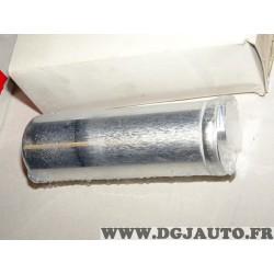 Filtre deshydrateur bouteille climatisation Receiver drier 126886 23139 à identifier ???