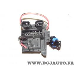 Resistance pulseur air chauffage ventilation Frigair 35.10044 pour renault clio 2 II