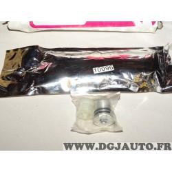 Filtre deshydrateur climatisation Frigair 137.50054 pour toyota avensis T22 prius XW20 RAV4 XA20 yaris dont verso P1 P2