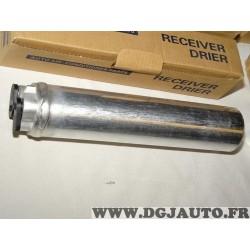 Filtre deshydrateur bouteille climatisation Receiver drier 126484 à identifier ???