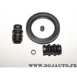 Kit reparation etrier de frein Hitec H636400 pour mercedes classe E W211