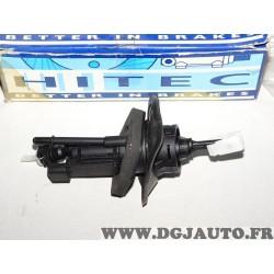Emetteur embrayage hydraulique Hitec H414670 pour ford C-max cmax focus 2 3 II III kuga 1 2 I II mazda 3 5 BL CW volvo C30 C70 S
