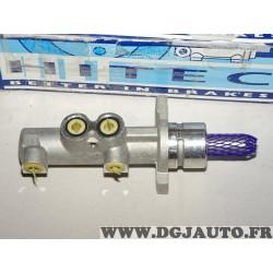 Maitre cylindre de frein montage bosch Hitec H619890 pour citroen berlingo peugeot partner partir de 1996