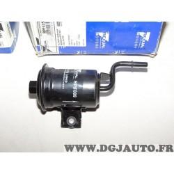 Filtre à carburant essence Requal RPF435 pour toyota corolla 8 9 III IX corolla verso E110 E120 E121 1.4 1.6 1.8