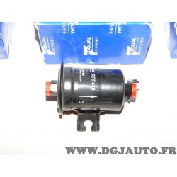 Filtre à carburant essence Requal RPF439 pour toyota corolla 7 8 VII VIII E100 E110 starlet P90 1.3 1.4 1.6 1.8