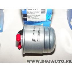 Filtre à carburant gazoil Requal RGF011 pour mercedes classe C E G ML S CLS GL GLK SLK W204 W212 W461 W164 W221 C218 X164 X204 R