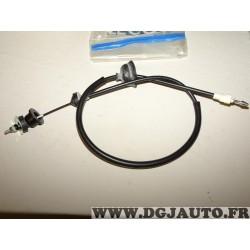 Cable embrayage Lecoy 2185 pour peugeot 405 1.4 1.6 essence