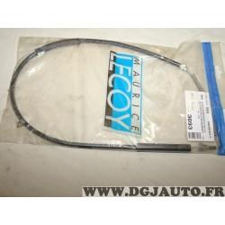 Cable de frein à main frein Lecoy 3093 pour renault 4 R4