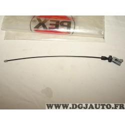 Cable frein à main arriere Pex 4.1515 pour peugeot 605