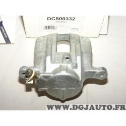 Etrier de frein Recyx DC500332 pour mercedes à identifier ???
